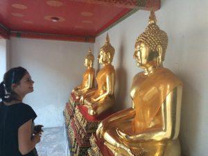 Buddhas, Buddhas