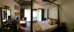 Room Hotel Ramayana