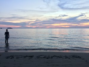 KlongPrao Beach