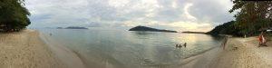 Khong Koi Beach