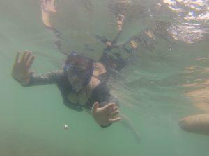 Marie Unterwasser