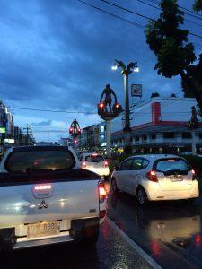 Krabi-Town