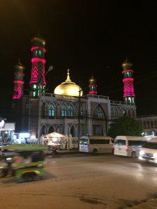 AoNang Moschee