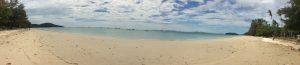 Klong Muong Beach